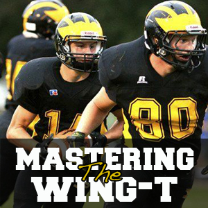 Wing-T video